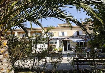 EHPAD RESIDENCE LE GOLF DE ROQUEFORT 06330 Roquefort-les-Pins