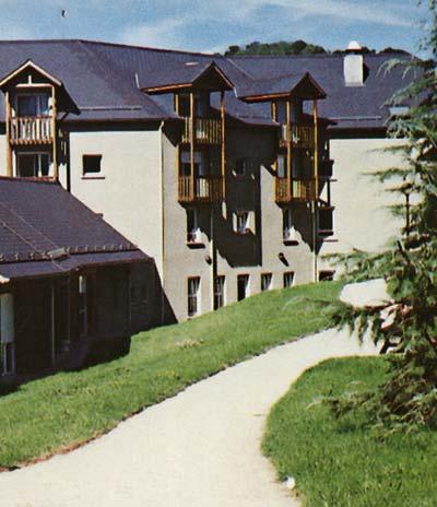 EHPAD DE CASTILLON 09800 Castillon-en-Couserans
