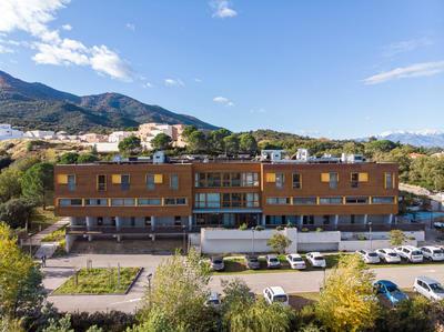 EHPAD LEON BOURGEOIS 66740 Villelongue-dels-Monts