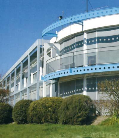 CENTRE HOSPITALIER DE SAINT-ASTIER 24110 Saint-Astier