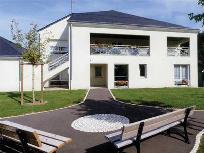 M.A.F.P.A - KORIAN  RESIDENCE MAISON BLANCHE 37540 Saint-Cyr-sur-Loire