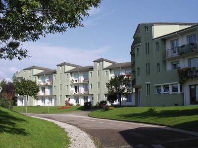 RESIDENCE MONT RIVEL 39300 Champagnole