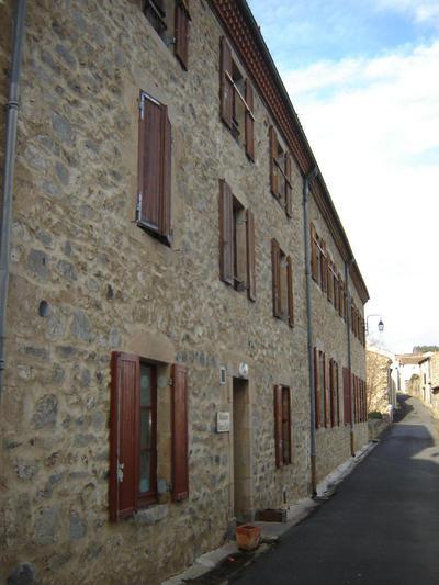 Maison Familiale 43380 Lavoûte-Chilhac