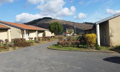 MARPA Saint Odilon 43380 Lavoûte-Chilhac