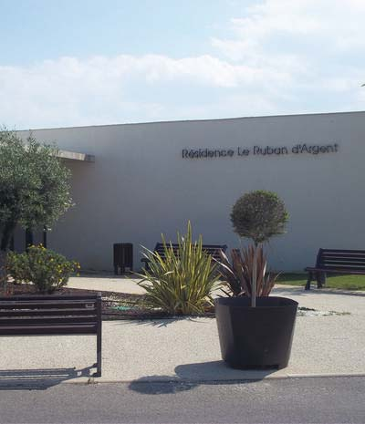 EHPAD Le Ruban d'Argent 66380 Pia