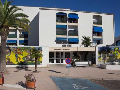 Résidence Autonomie Desnoyer 66750 Saint-Cyprien