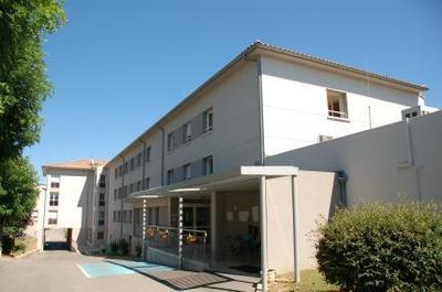 EHPAD RESIDENCE SAINTE MONIQUE 07200 Aubenas