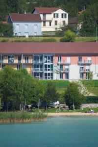 EHPAD RÉSIDENCE DES LACS 39130 Clairvaux-les-Lacs