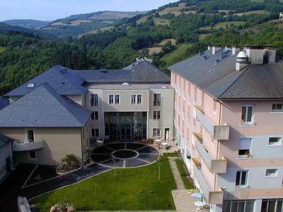 ISABELLE GREFFEUILLE 12380 Saint-Sernin-sur-Rance