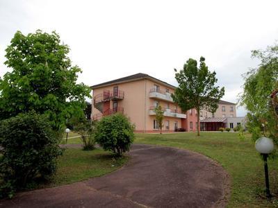 EHPAD Résidence Les Tournesols 77130 Cannes-Écluse