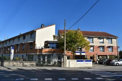 EHPAD Residence l'Ambarroise 01500 Ambérieu-en-Bugey