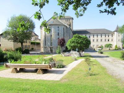 EHPAD Jacques Dumas 46190 Sousceyrac-en-Quercy