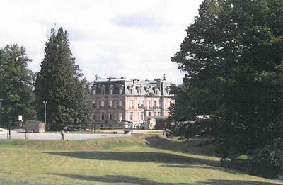 I M E  DE LA RIBE 23240 Le Grand-Bourg