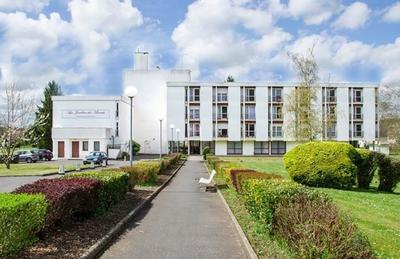 Résidence autonomie Les Jardins du Marais 77650 Longueville