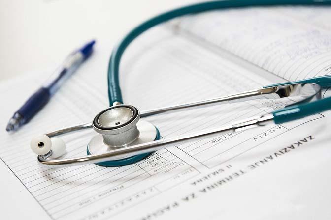 Le dossier médical partagé, futur carnet de santé numérique