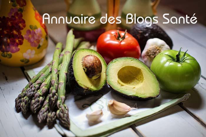 Annuaire de Blogs Santé