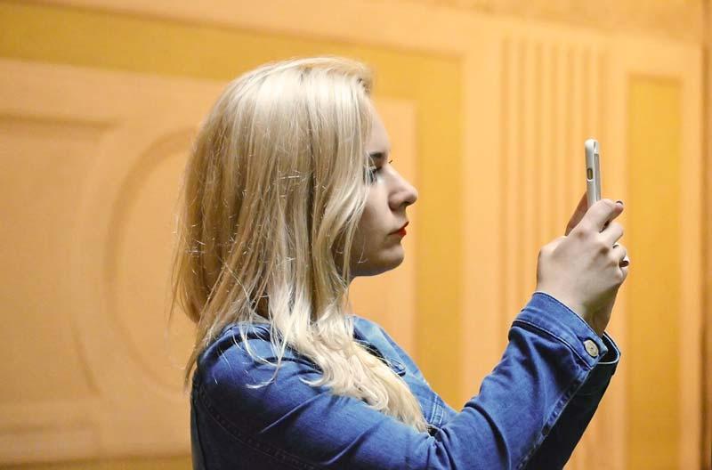 Santé mentale : Instagram, Snapchat... ont des effets néfastes