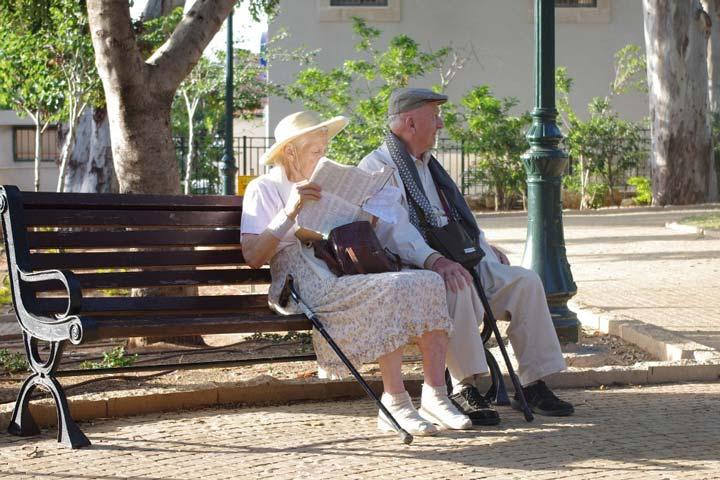 La maison de retraite pour les nuls
