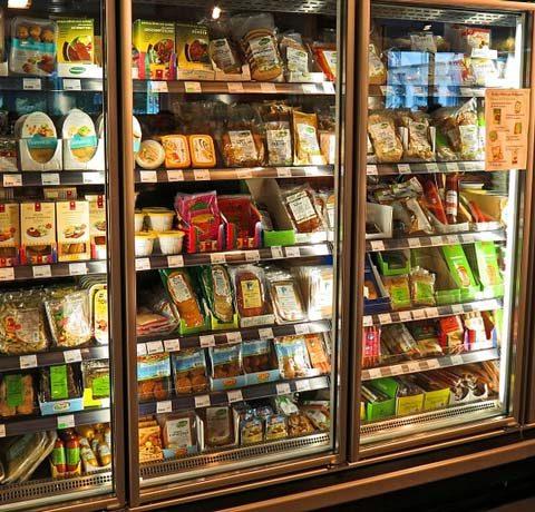 Nutri-score : bientôt dans les supermarchés