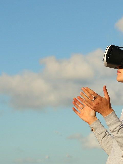 La réalité virtuelle pour voyager depuis l'EHPAD