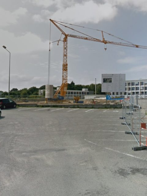 Un nouvel EHPAD à Concarneau en 2020
