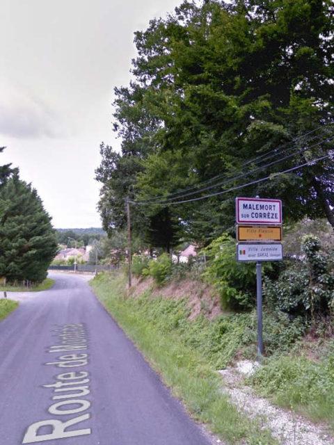 Ouverture d'un EHPAD à Malemort-sur-Corrèze (19)