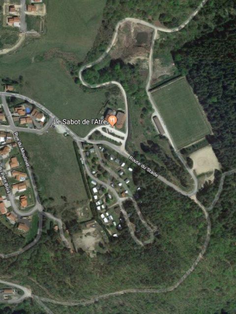 Nouvel EHPAD à Saint-Maurice-de-Lignon (43) pour 2021