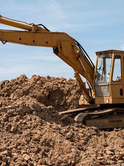 Construction d'un nouvel EHPAD à Viarmes (95) pour 2021