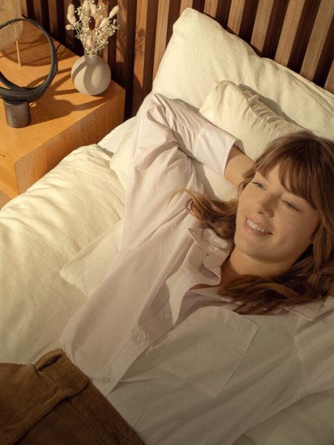 Masque et bandeau de sommeil connecté : des innovations pour mieux dormir