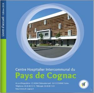Livret d'accueil CH Intercommunal du Pays de Cognac