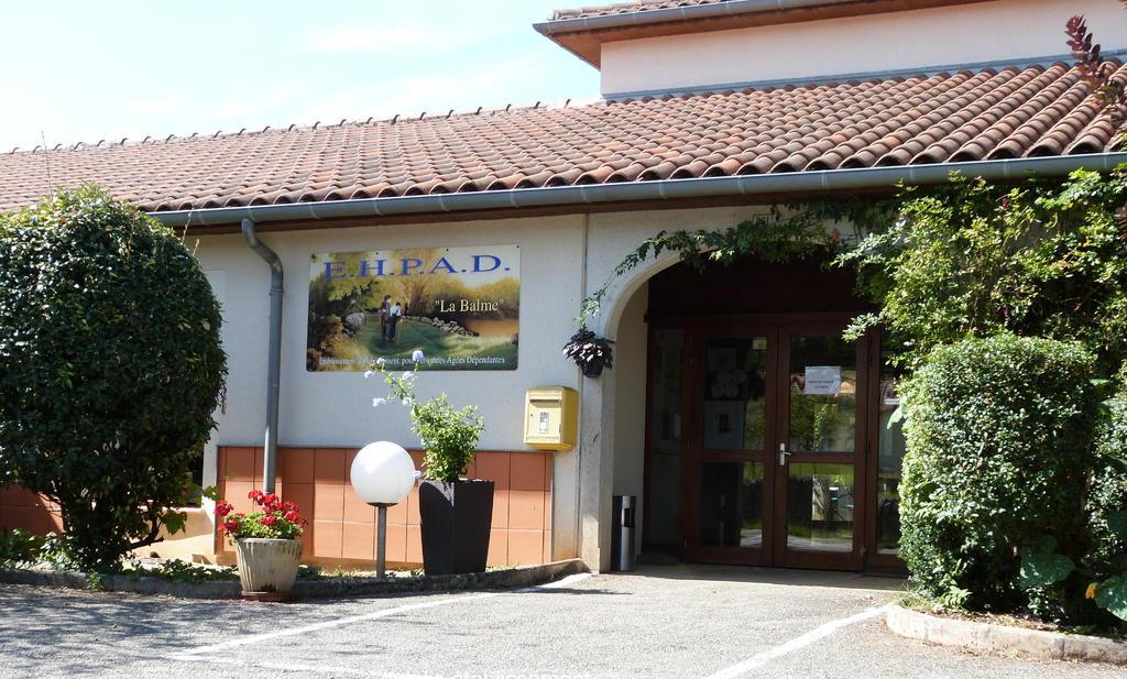 EHPAD LA BALME, EHPAD Limogne-en-Quercy 46260