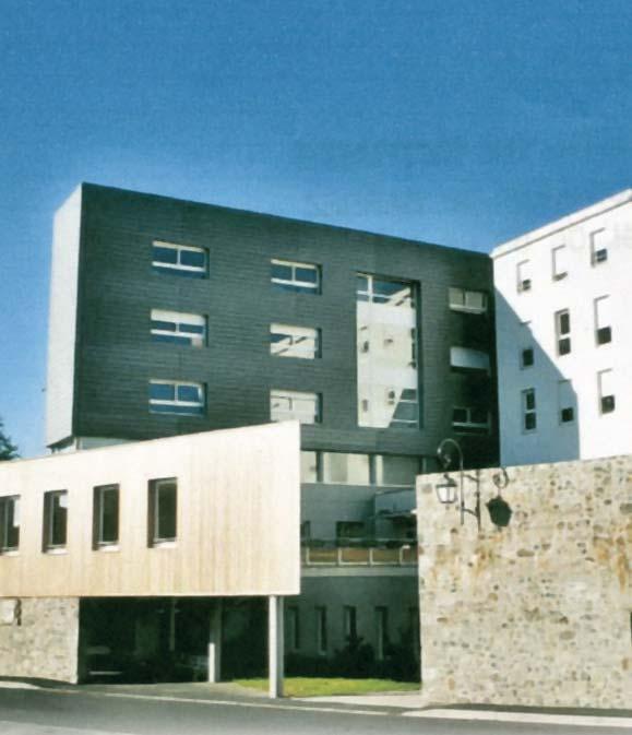 EHPAD Parc de la Corette, EHPAD Mur-de-Barrez 12600