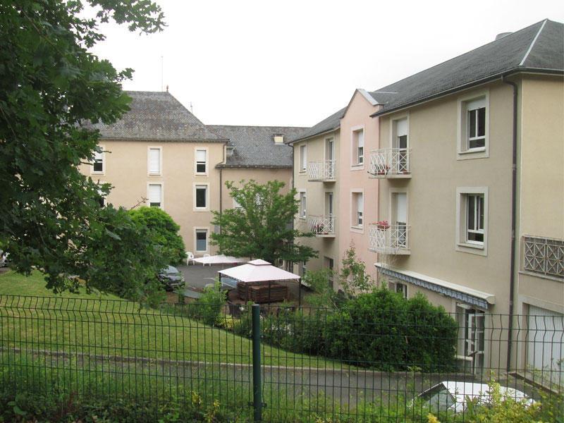 Ehpad 39 la croix bleue 39 capdenac gare 12700 t l phone for Adresse maison bleue san francisco