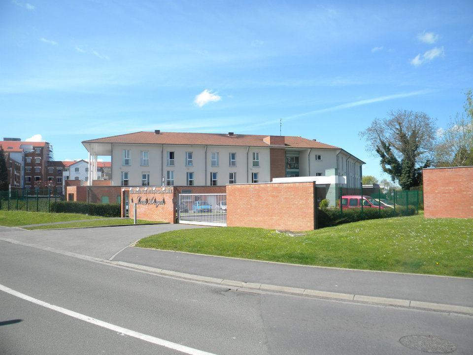 EHPAD RESIDENCE LOUIS ARAGON, EHPAD Douchy-les-Mines 59282