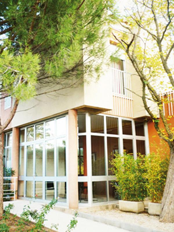 Maison de retraite la loinfontaine mallemort 13370 for Adresse maison de retraite