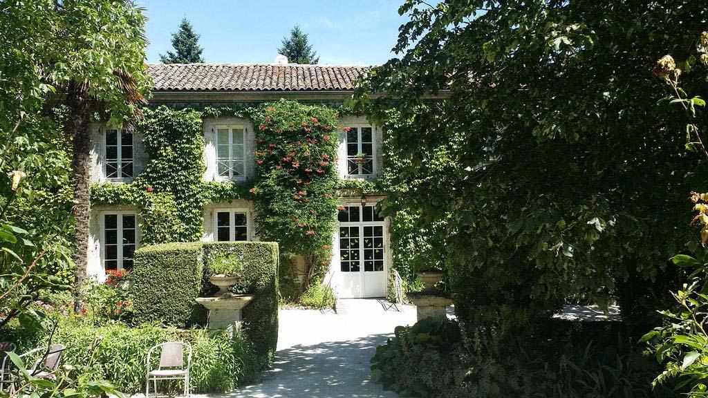 Maison de retraite Domaine de la Chaise, EHPAD Berneuil 16480