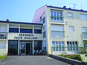 photo Maison de retraite Félix Gaillard