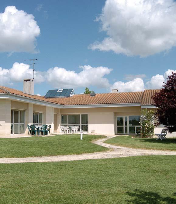 Maison blanche repos conv jarnac jarnac 16200 for Adresse de la maison blanche