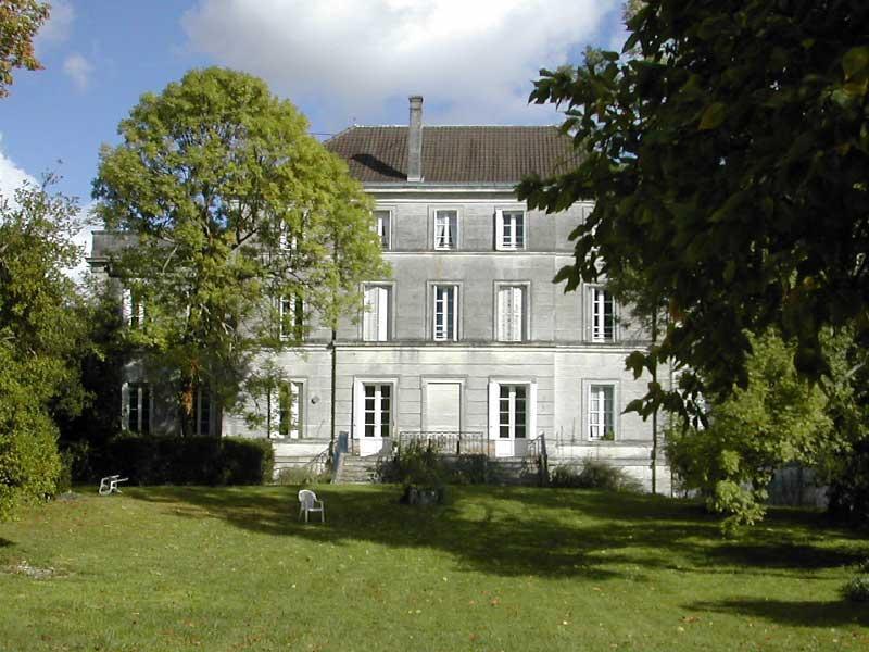 Résidence du Noblet Salles-d'Angles 16130