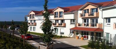EHPAD LES TERRASSES DU SUZON 21380 Messigny-et-Vantoux
