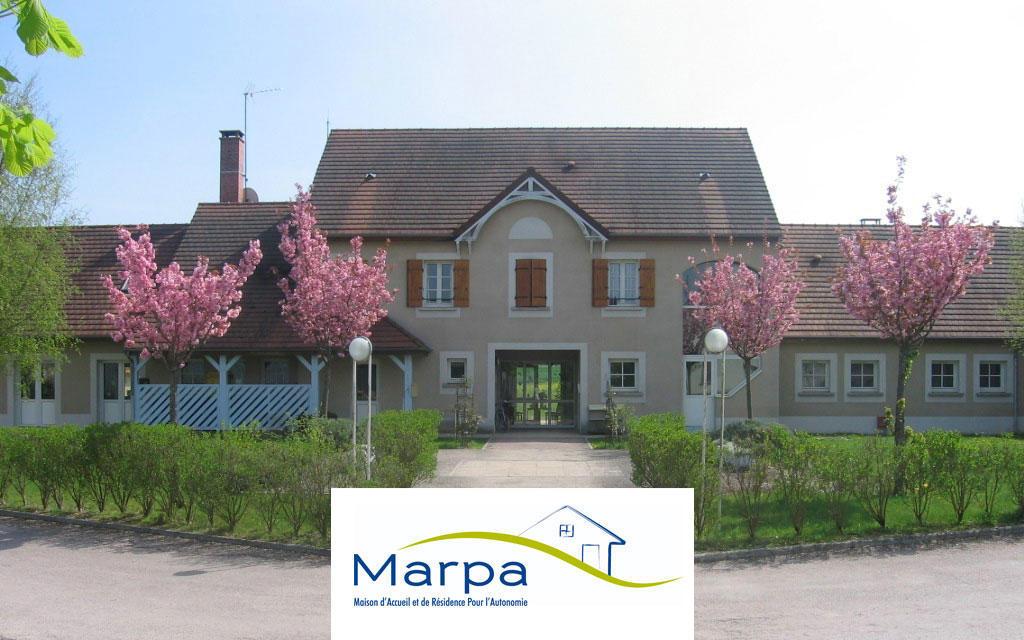 MARPA L'AUBE D'OR - PEP 21, Résidence autonomie Montigny-sur-Aube 21520