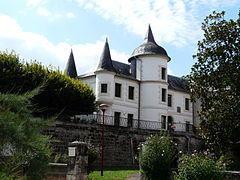 Ehpad Residence Les 4 Saisons Terrasson Lavilledieu 24120
