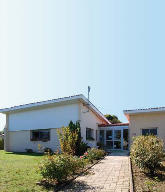 EHPAD L'ESPERANCE, EHPAD Pointis-de-Rivière 31210
