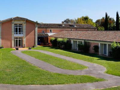 EHPAD Les Terrasses de Beauséjour 33370 Fargues-Saint-Hilaire