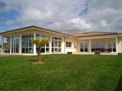 EHPAD Les Muriers 33360 Carignan-de-Bordeaux