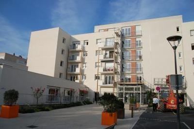 RESIDENCE AUTONOMIE - MICHEL COLOMBE 37300 Joué-lès-Tours