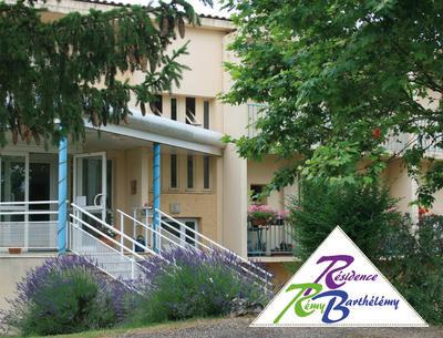 RESIDENCE AUTONOMIE REMI BARTHELEMY 46700 Puy-l'Évêque