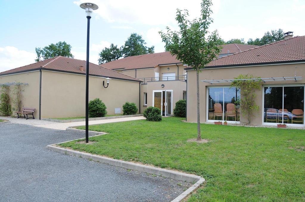 RESIDENCE LA CERISAIE, Résidence autonomie Quatre-Routes-du-Lot 46110