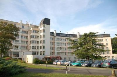 EHPAD - RESIDENCE LES GRANDS CHENES  37300 Joué-lès-Tours