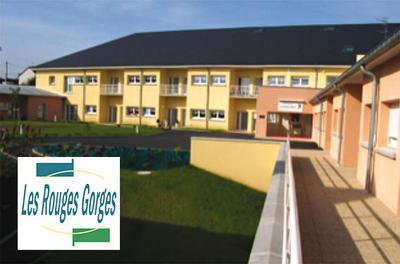 LOGEMENT FOYER 'LES ROUGES GORGES' 50180 Agneaux